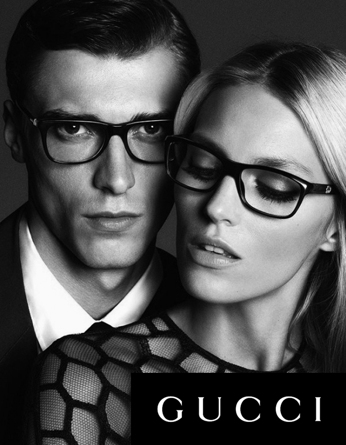 Featured Designer Eyewear: Gucci