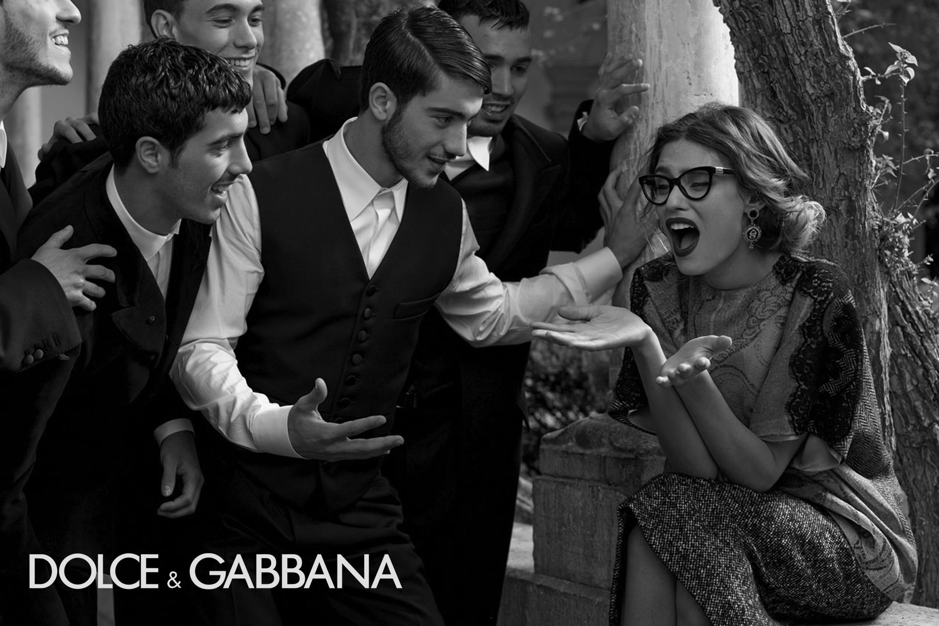 Dolce & Gabbana Designer Brand