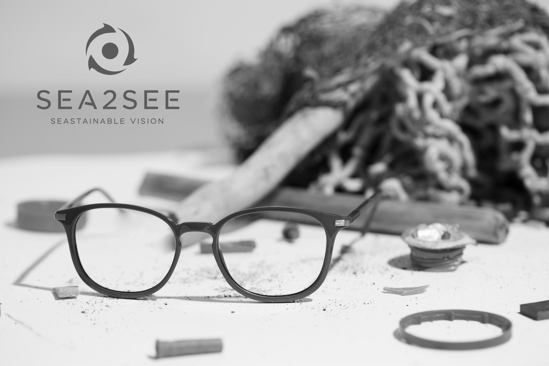Sea2See Designer Brand